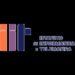 Logo CNR-IT | Centra Nazionale Ricerche - Istituto di informatica e telematica